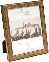 Find the Best Deals on Maxxi Designs Photo Frame with Easel Back 4