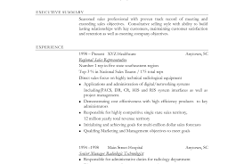 Examples Of Summary On Resume Business Plan Templates Sample