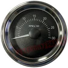 p3t01epnoatk tachometer 900 series rpm no logo truck gauges tachometer 900 series rpm no logo