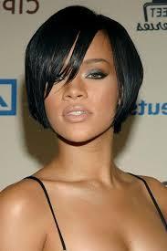 Black Bob Hair Style medium short black hairstyle medium length black bob hairstyles 5041 by stevesalt.us