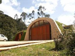 How To Build A Hobbit House Company Builds Hobbit Houses And You Can Actually Live There