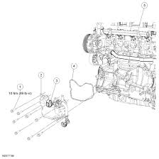 scheduled maintenance where is the pcv valve on my 2011 ford focus enter image description here