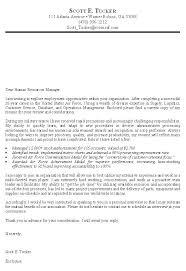 Sample Cover Letter Promotion Cover Letter Cover Letter For