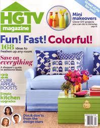 hgtv magazine 2014 furniture. Judy Ross Textiles On The Cover Of HGTV Magazine Hgtv 2014 Furniture