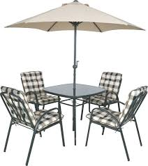 beautiful 6 piece patio set and seating sets lawn chairs for 6 piece patio dining