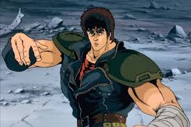 Fist of the northstar anime