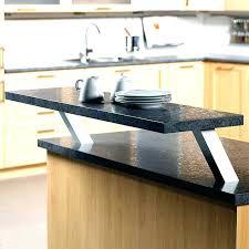 support brackets best granite home depot countertop canada