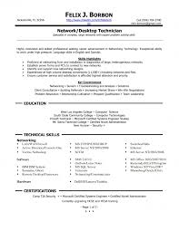 plain text resume examples functional resume sample it internship in of computer technician