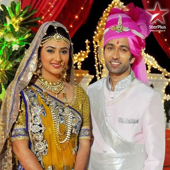 pyar ka dard hai aditya and pankhuri marriage