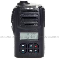 Обзор <b>портативной</b> радиостанции <b>Vector VT</b>-<b>44</b> Military Special ...
