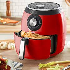 Chefman Air Fryer Cooking Chart The Best Large Capacity Air Fryers For 2019 Reviews
