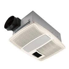 Broan Nutone Qtx110hl Ultra Silent Bathroom Heat Fan