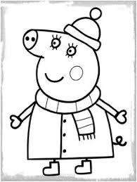 Small Picture Resultado de imagen para dibujos de animales de peppa pig para