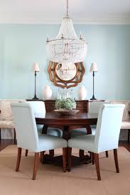 chandelier over dining table blue dining room and empire chandelier with round table chandelier size dining