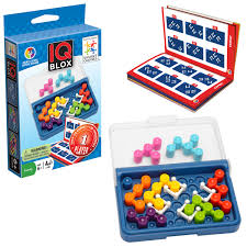 games and toys for gifted children