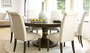 54 inch round dining table set by size handphone