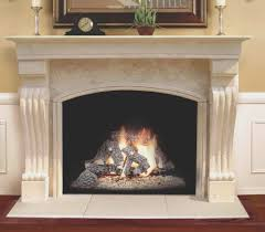 Fireplace : Amazing Rock Fireplace Mantel Home Design Furniture ...