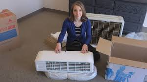 mrcool diy ductless mini split generation 2 unboxing