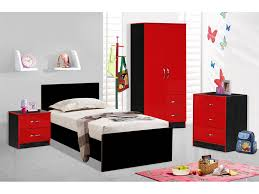 red bedroom furniture. Charming Red Bedroom Furniture With Coolest And Black Gloss 63 For Home H