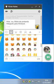 Download hangouts for windows pc from filehorse. Hangouts 2019 411 420 3 Download For Pc Free