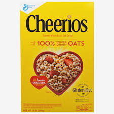 cheerios honey nut nutrition facts newest info on general mills