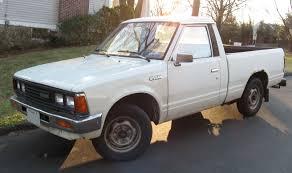 1985 nissan pickup actusre us 1985 nissan pickup information and photos momentcar