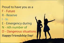 1000 happy friendship day sms in