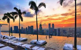 infinity pool singapore hotel. 6 STUNNING Hotel Infinity Pools You Won\u0027t Believe Exist In Singapore Pool
