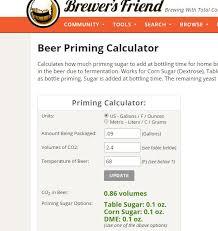 Bottle Priming Help Homebrewtalk Com Beer Wine Mead