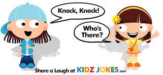 Small Picture Knock Knock Jokes for Kids Kidz Jokes
