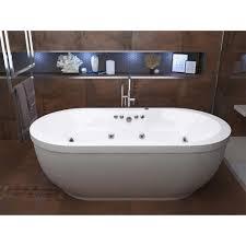 design freestanding whirlpool tub
