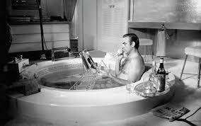 luxury reading in bathtub mold bathroom with ideas