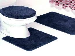 navy blue bath rug bathroom mats sets ideas for set dark carpet target r bath rug sets