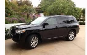 2008 Toyota Highlander [Hybrid] - YouTube