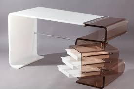 lucite furniture inexpensive. Lucite Desk | Plexi Craft Nyc Acrylic Desks Furniture Inexpensive R