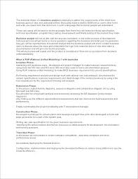 Business Requirement Example Business Requirements Document Example Template And Juanbruce Co