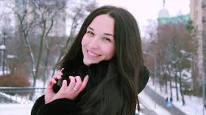 Girls ukraine women video russian