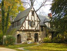 From 1890 to 1940, some American homes were built based on a medley of late  Medieval and early Renaissance styles. Houses with these distinguishing ...