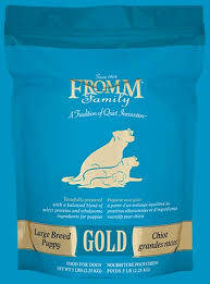 Blue Diamond Puppy Food Feeding Chart Large Breed Puppy Gold Dog Food Fromm Family Foods