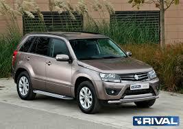"""<b>Порог</b> """"<b>Bmw-Style</b>"""" <b>RIVAL</b> Great Wall/ Mitsubishi/ Nissan Terrano ..."""