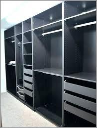 hanging closet organizer with drawers. Cool Closet Organizer With Drawers Hanging Drawer Kits A