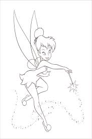 Here is another beautiful coloring page from the tinker bell movies! Tinkerbell Coloring Pages Disney Tinkerbell Printable Coloring Pages Tinkerbell Coloring Pages