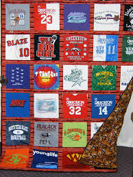 Custom T-Shirt Quilts by MyTyme Creations & Custom Quilt Adamdwight.com