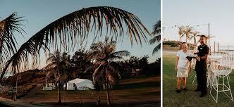 Cable Beach Club Resort Wedding, Broome WA | Julia Rau Photography