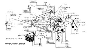 wiring diagram for 1959 ford f100 the wiring diagram 1953 ford f100 wiring 1953 printable wiring diagrams database wiring diagram