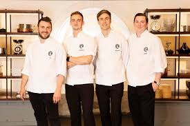 Masterchef Elimination Chart Who Is Matthew Ryle Former Masterchef The Professionals
