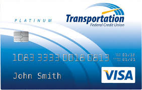 tfcu visa credit card