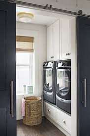 Smart Ideas for Built-in Efficiency Around the Home. Mudrooms With  LaundryLaundry In KitchenCabinets For Laundry RoomSmall ...
