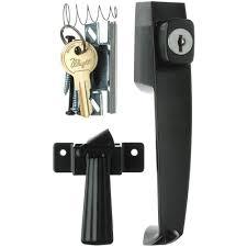 sliding screen door handle screen door latch larson storm door handle problems