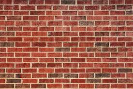 Brick Design Wall